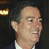 Photo portrait en couleur de Bill Owens, gouverneur de l'État du Colorado.