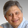 Photo portrait en couleur de Shiv Khera, Shiv Khera, auteur et conférencier