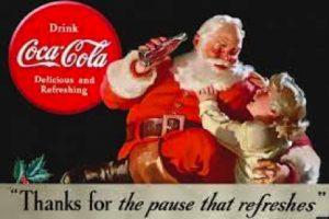 Exemple de stratégie de l'entreprise Coca-Cola dans la méthode ANSOFF